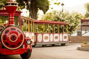 rote Eisenbahn